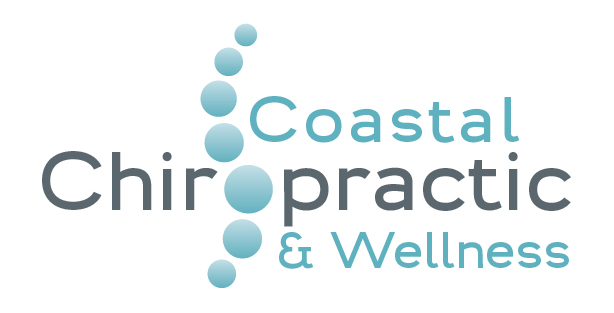 Chiropractic Logo design for Coastal Chiropractic & Wellness