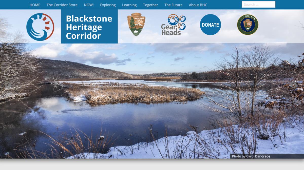 BlackstoneHeritageCorridor