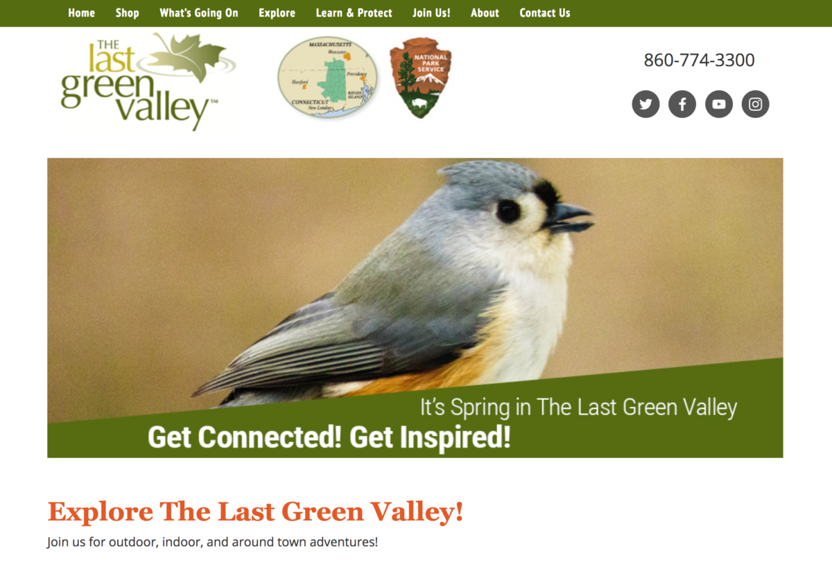 TheLastGreenValley