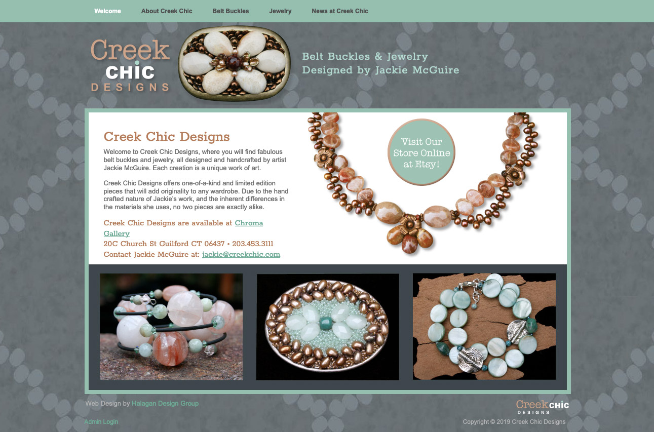 CreekChicDesigns