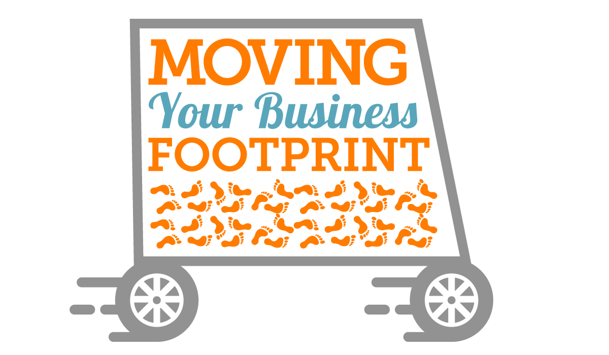 moving your digital footprint