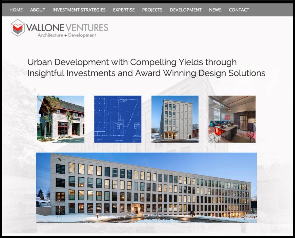 Urban Design Website