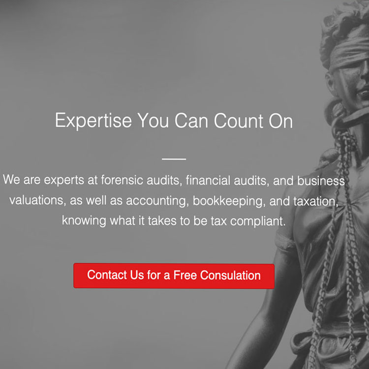 website for forensic accounting