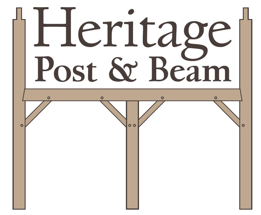Heritage Post&Beam-logo